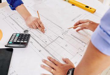 Building Plans Architect